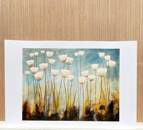 Limited Edition Print  047