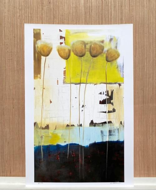 Limited Edition Print  025