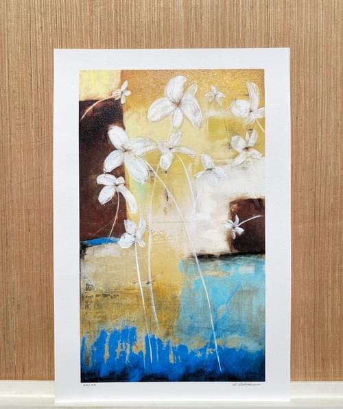 Limited Edition Print  024