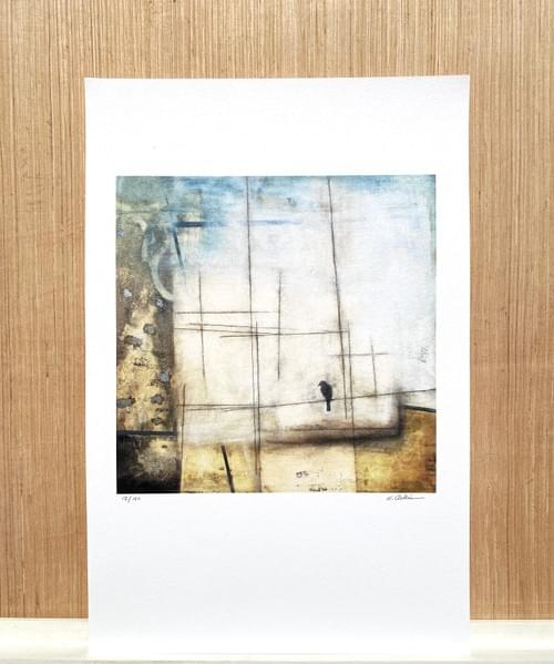 Limited Edition Print  039