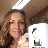 Where's My F-ing Caffeine Mug