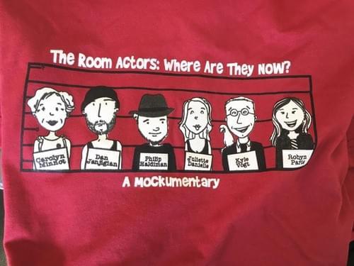 Sexy Red Custom T-Shirt