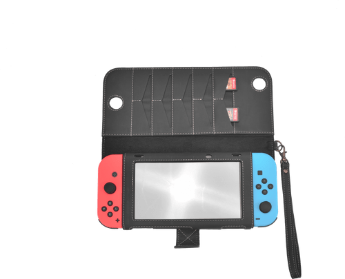 EXPLORER Switch ケース