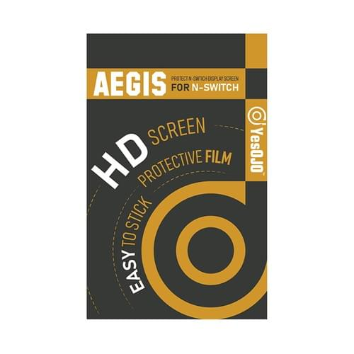 N-Switch用AEGIS保護フィルム