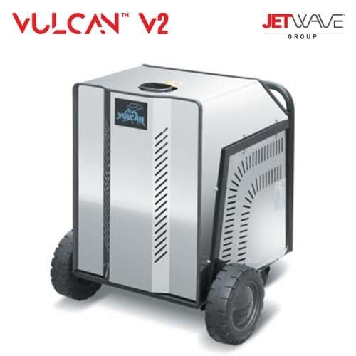 Vulcan Hot Box