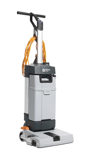 Nilfisk SC100 Upright Scrubber / Dryer