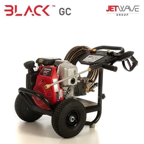 Jetwave Black GC