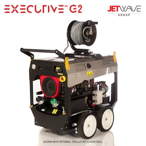 Jetwave Executive G2