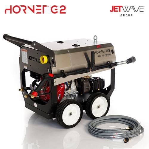 Jetwave Hornet G2P