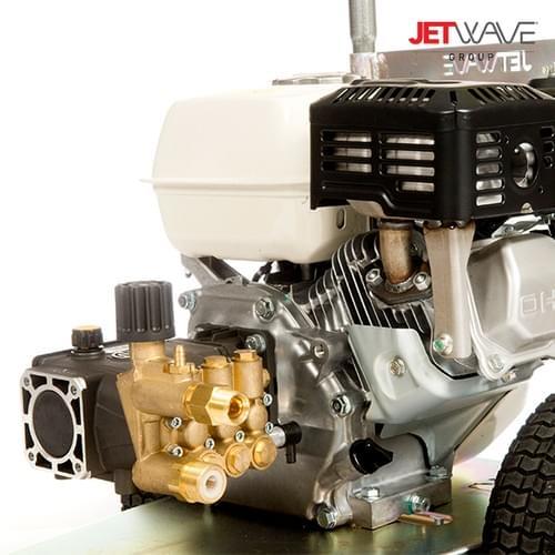 Jetwave Snipper