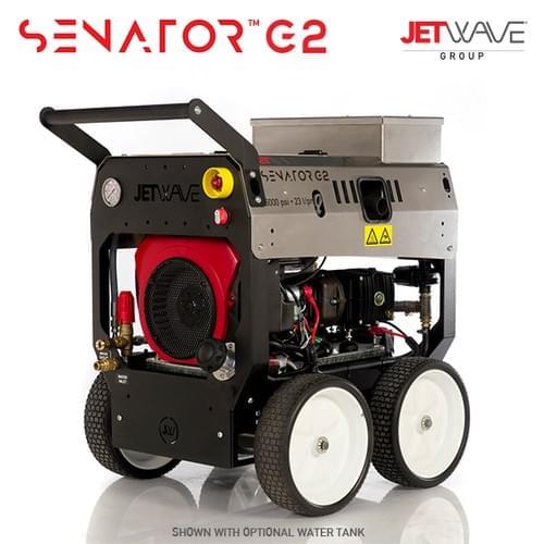 Jetwave Senator G2