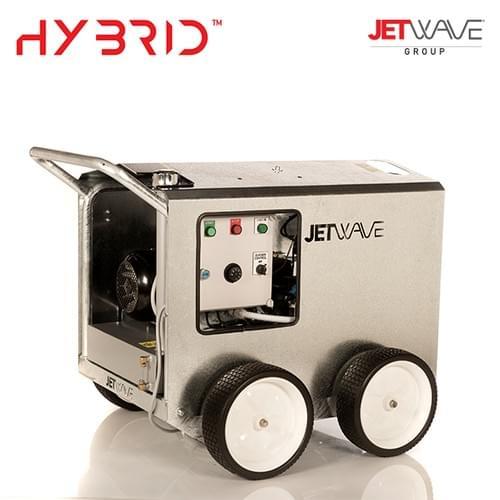 Jetwave® Hybrid™