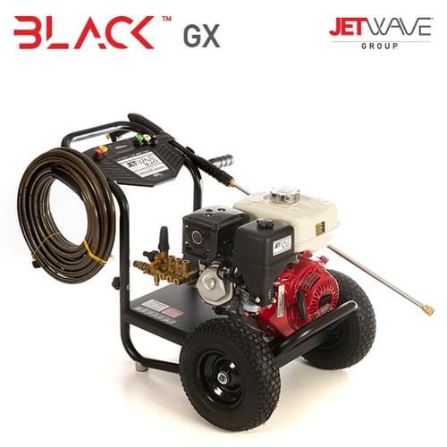 Jetwave® Black™ GX