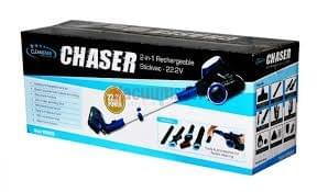 Chaser 2-in-1 Rechargeable Stickvac 22.2V