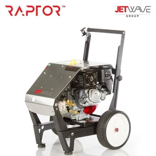 Jetwave Raptor  - Electric Start