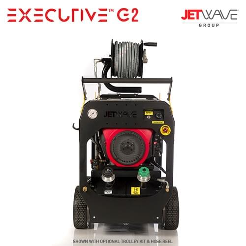 Jetwave Executive G2