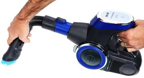 Chaser 2-in-1 Rechargeable Stickvac - 22.2V