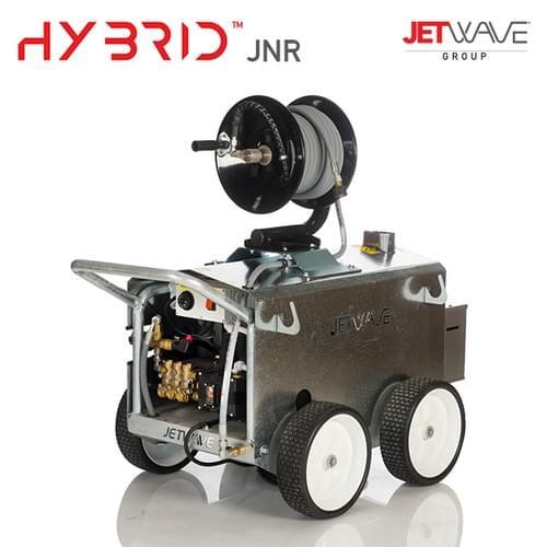 Jetwave Hybrid Jnr