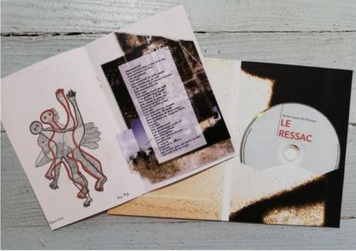 DVD LE RESSAC (134')