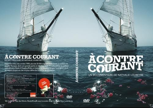 DVD A CONTRE-COURANT - AGAINST THE TIDE (52 min)