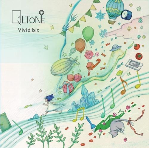 【CD】Vivid bit