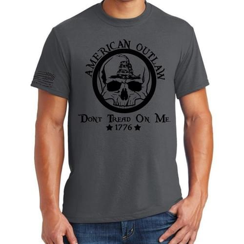 American Outlaw Tee