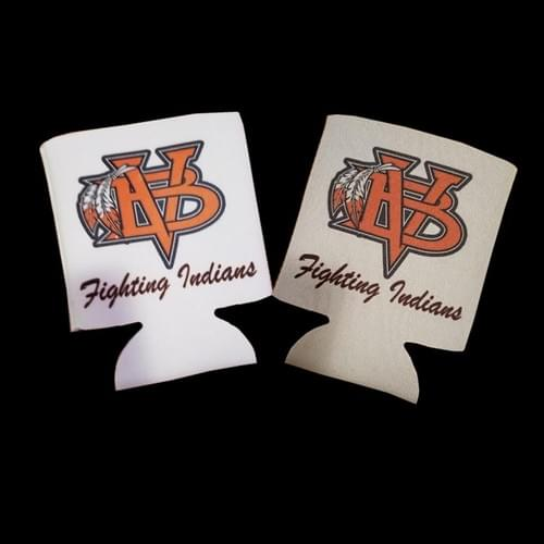 VBHS Collapsible Can Koozie