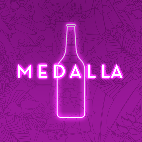 Medalla Bottle| Carry-Out