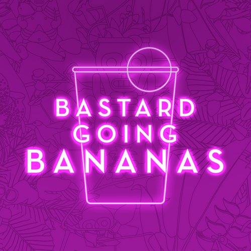 Bastard Going Bananas | Delivery
