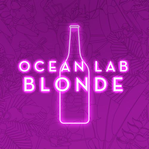 Ocean Lab Blonde Bottle | Delivery