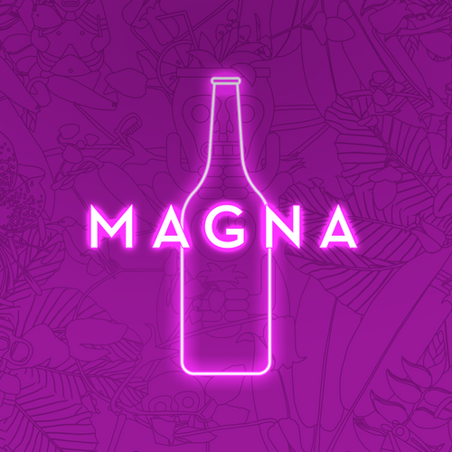 Magna Bottle | Carry-Out
