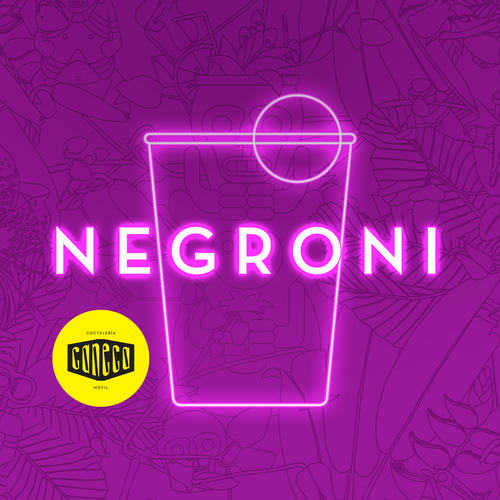 Negroni | Carry-Out
