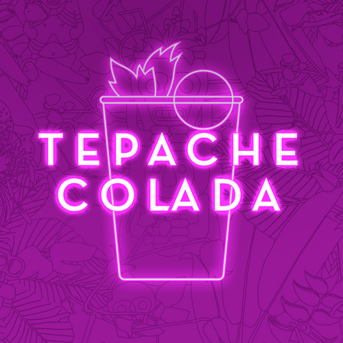 Tepache Colada | Carry-Out