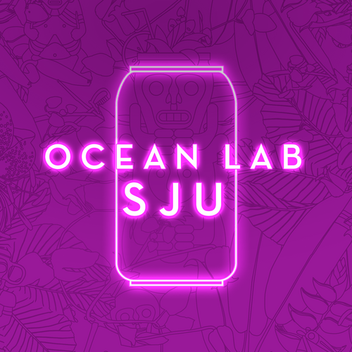 Ocean Lab SJU Can | Carry-Out