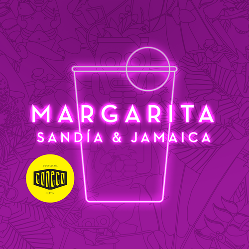 Margarita Sandia & Jamaica| Carry-Out