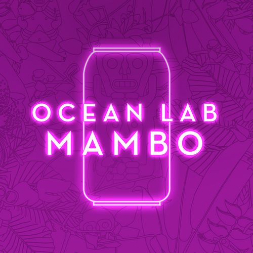 Ocean Lab Mambo Can | Carry-Out