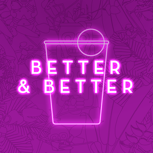 Better & Better | Carry-Out