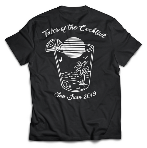 Tales on Tour 2019 Limited Edition Long Sleeve Shirt