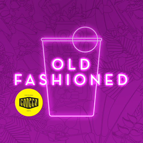 Old Fashioned | Delivery