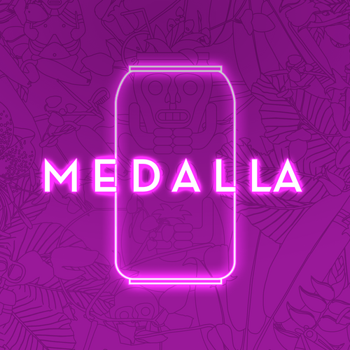 Medalla Can | Delivery