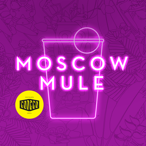Moscow Mule | Delivery