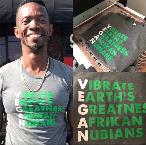 V.E.G.A.N T-Shirt