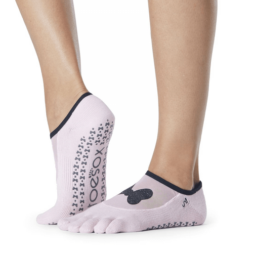 Toesox full toe grip/五趾防滑袜(迪士尼系列2)