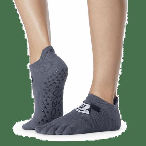 Toesox full toe grip/五趾防滑袜(迪士尼系列1)
