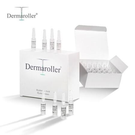 Dermaroller玻尿酸原液 1.5mlx 30支装