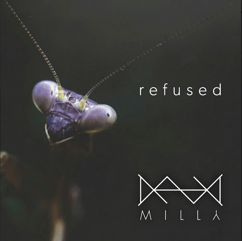 Dead Milly - EP 'refused'