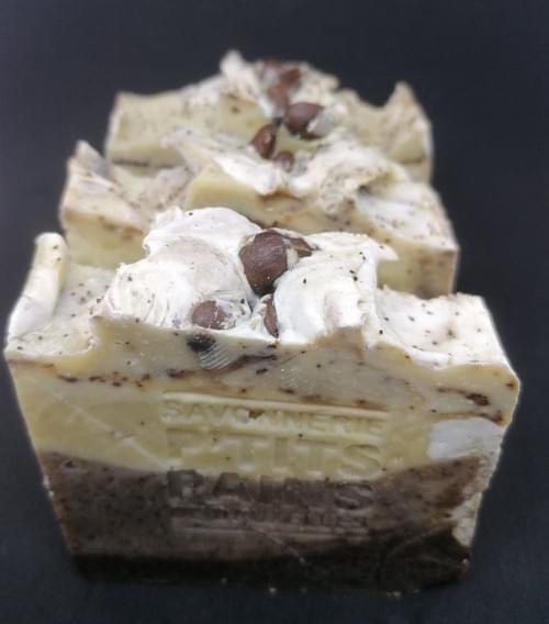 Le p'tit Café Liégeois