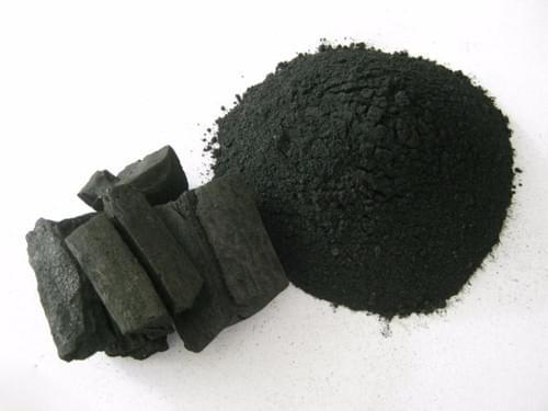 Savon Detox - P'tit Pain de Caviar