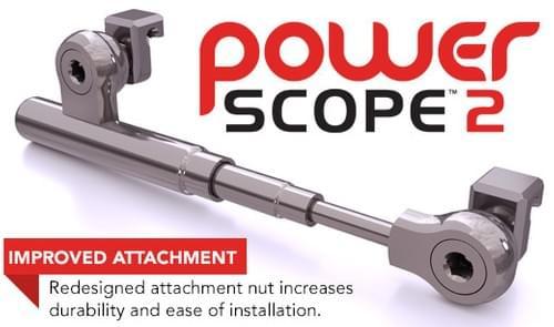PowerScope™ Class II Corrector