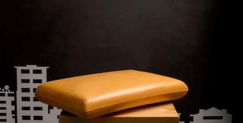 Visco Supersoft - Foam Pillow